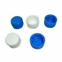HDPE Caps for Jar Bottles