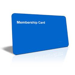 IndiaMART Intended Blank Membership Cards
