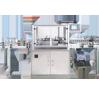Automatic Hot Melt Glue Wrap Around Labelling Machine