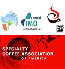 Specialty Coffees