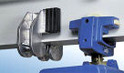 Demag Clamp-Fitted Buffers