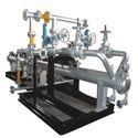 STEAM JET AIR EJECTOR VACUUM SYSTEM - SJAE- FOR CONDENSING TURBINE APPL