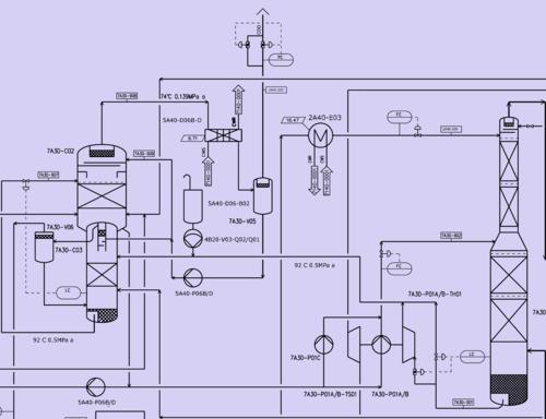 Metadata Preparation for Engineering Drawings
