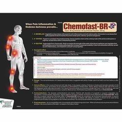 Trypsin 48 mg Bromelain 90 mg Rutoside (Rutin) 100 mg
