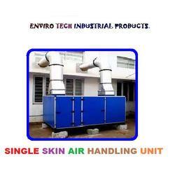 Double Skin Air Handling Unit Manufacturers Air Handling