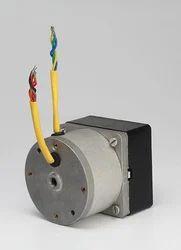 BLDC Geared Motor