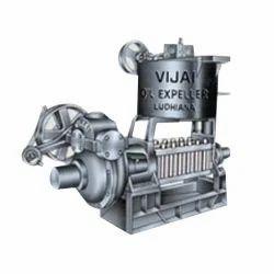 Baby Oil Expeller