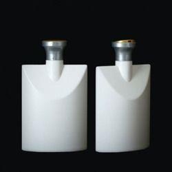 HDPE Moon Bottle