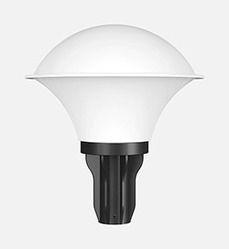Topsy Mini CFL Light