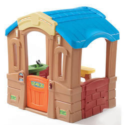 Play Up Picnic Cottage Playground Equipment