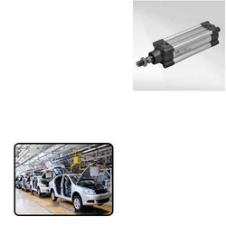 Pneumatic Cylinders for Automotive Industry
