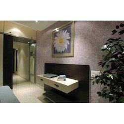 Designer Residential Frame