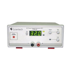 2A DC Power Supply