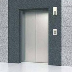 Automatic Door Elevators