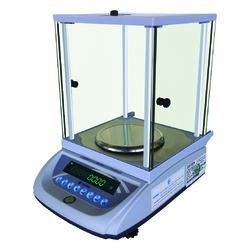 High Precision Laboratory Balances