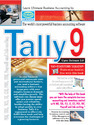 Tally 9 (release 3) with Free VAT Book