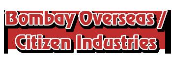 Bombay Overseas