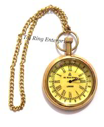 Stylish Pocket Watch