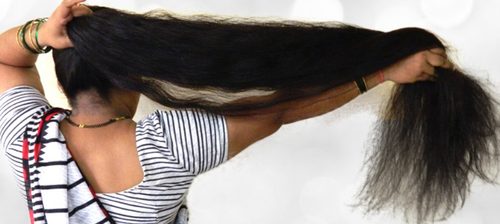 Exhibition Stall In Borivali : Long hair modelling in borivali west mumbai