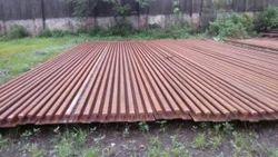 40 LBS Used Rail