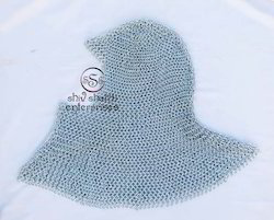 Chainmail Coif