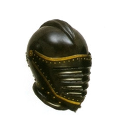 Maximilian Helmet