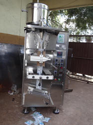 Water Packing Machine (Laminated Pouches)