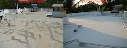 Leak Proof Heat Reflective Roof Coating