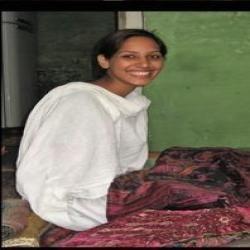 Kantha Scarves