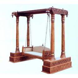 Wooden Handicrafts Swings