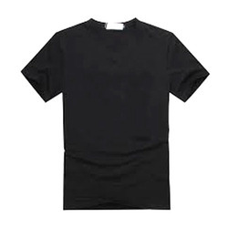 Men Plain T Shirt