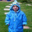 Fancy Raincoat
