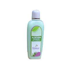 Aloevera Herbal Shampoos