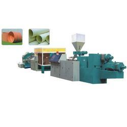 Pipe Extrusion Lines