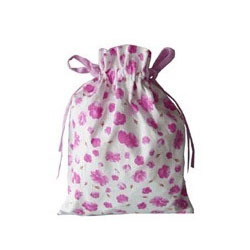 Colourfull Drawstring Bags
