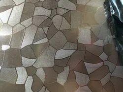 Stainless Steel 3D Bronze Designer Sheets