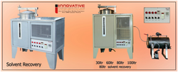 60L Solvent Recovery Unit