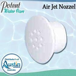 Face Air Jet Nozzle With Gasket