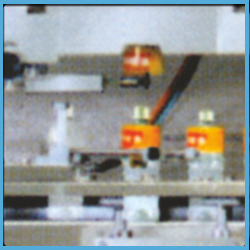 Automatic Shrink Label Applicator Equipment