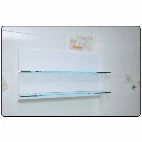 Designer Glass Shelves Designer Shelves Glass