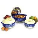 Steel Hot Pot Set