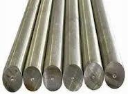 Stainless Steel Bright Bars (Peeled/Turned)
