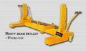 Hydraulic Heavy Beam Trolley
