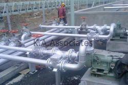 Kerosene Pipelines