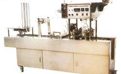 Fully Automatic Cup Glass Sealing