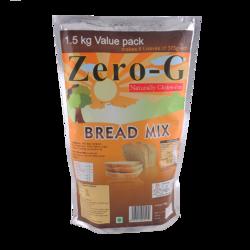 Zero-G Bread Mix 1.5 kg