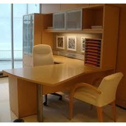Administration Office Interiors Designing