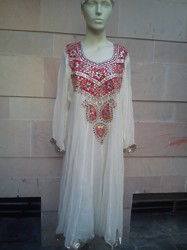 Traditional Anarkali Kurti