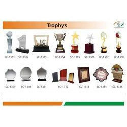 Trophies Printing Services