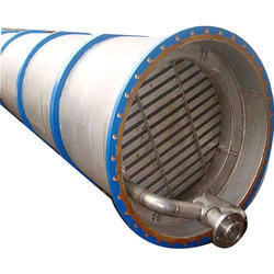 Packed Column Condensers